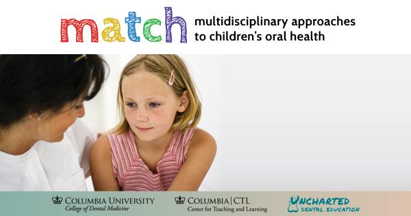 Match Anticipatory Guidance